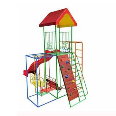Jungle Gym iPlaygym 144-R