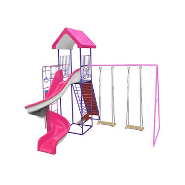 Jungle Gym iPlaygym 142-P